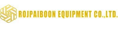Rojpaiboon Equipment co., ltd.